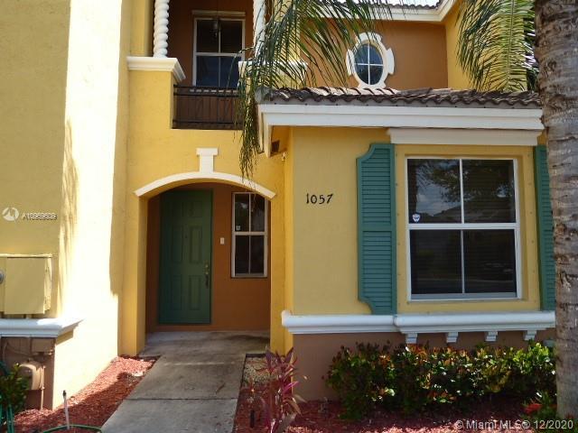 1057 NE 42nd Pl Property Photo - Homestead, FL real estate listing