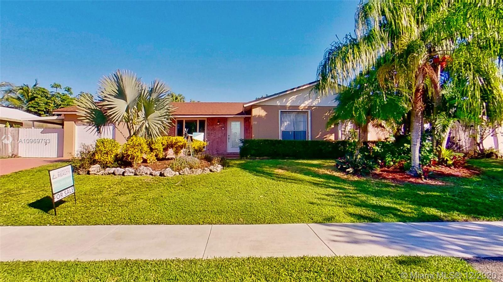 26175 Sw 124th Ct Property Photo