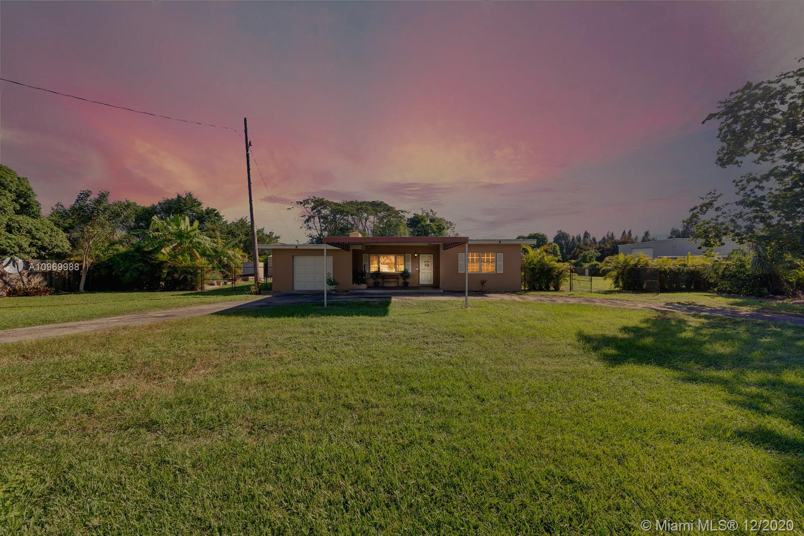 31301 SW 193rd Ave Property Photo - Homestead, FL real estate listing