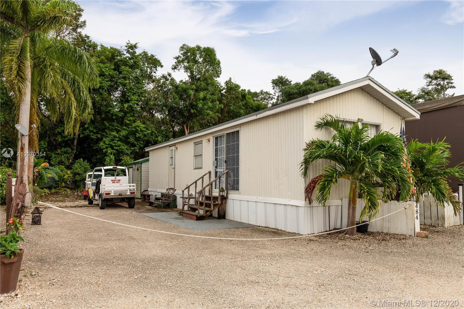 325 Calusa St Lot 484 Property Photo