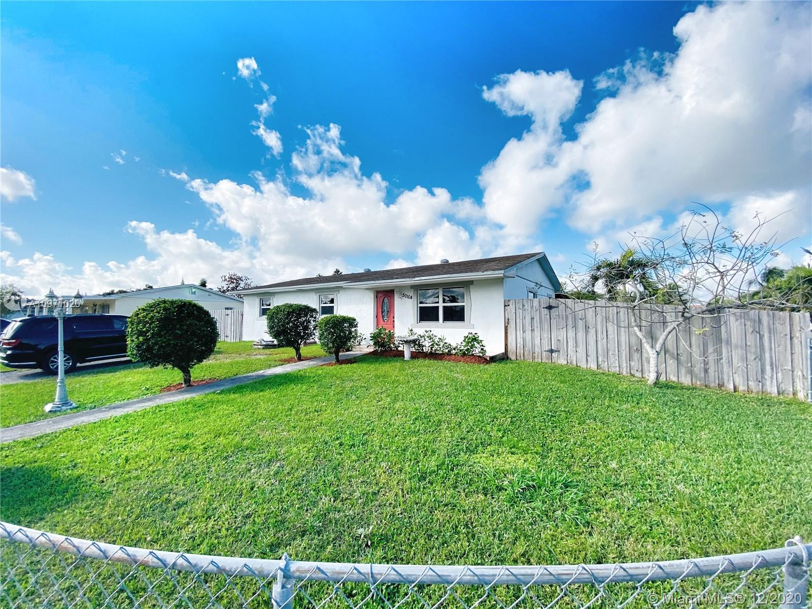 30104 Sw 152nd Ct Property Photo