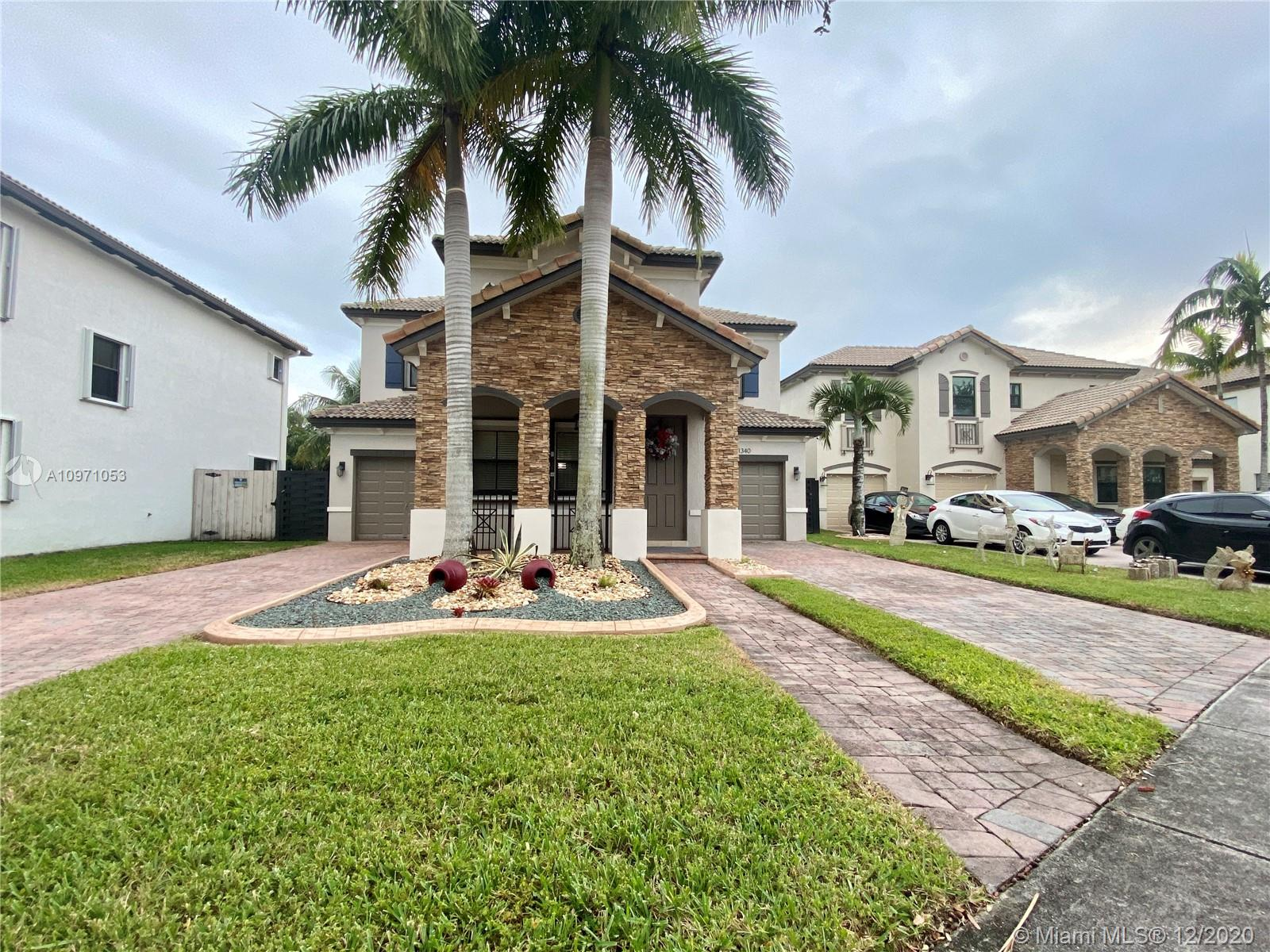 11340 SW 243rd Ter Property Photo - Homestead, FL real estate listing