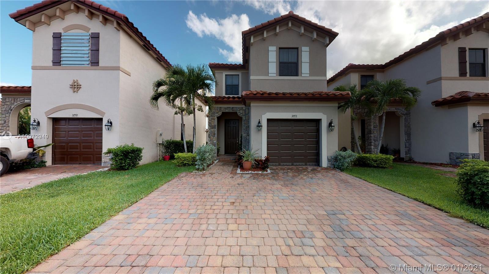 3772 NE 2nd St Property Photo - Homestead, FL real estate listing