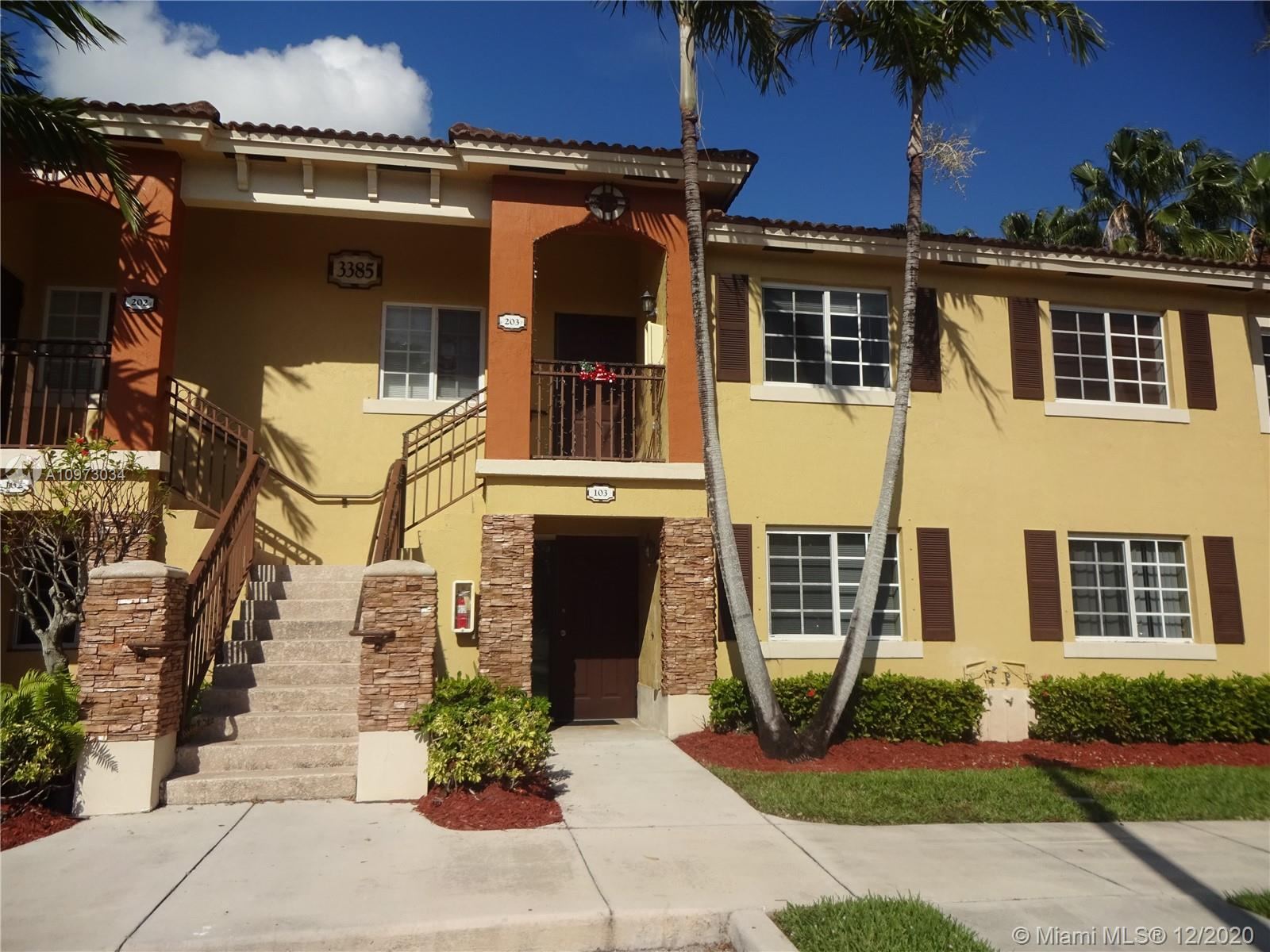 3385 Ne 10th St #103 Property Photo