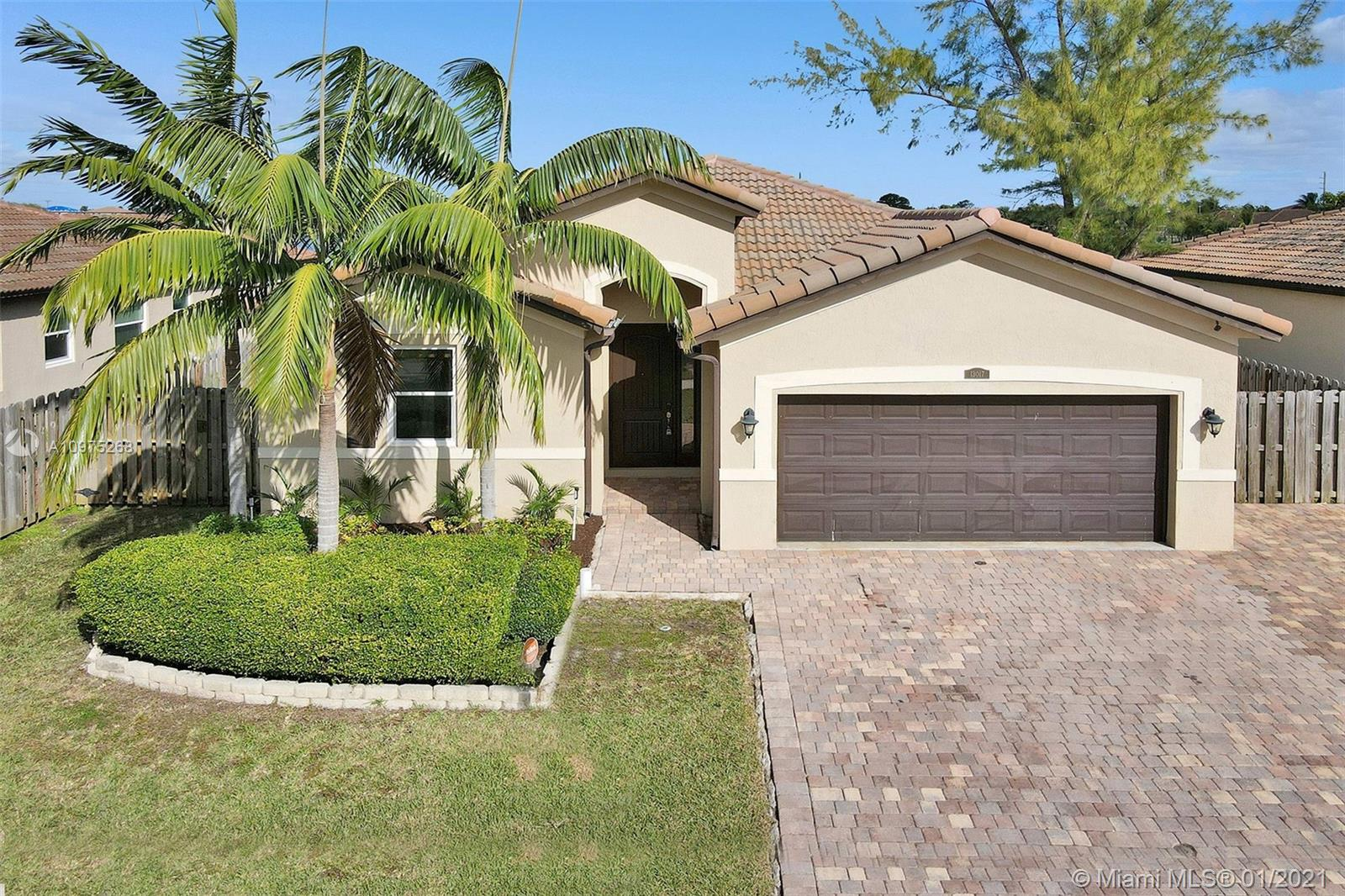 13017 SW 284th St Property Photo - Homestead, FL real estate listing