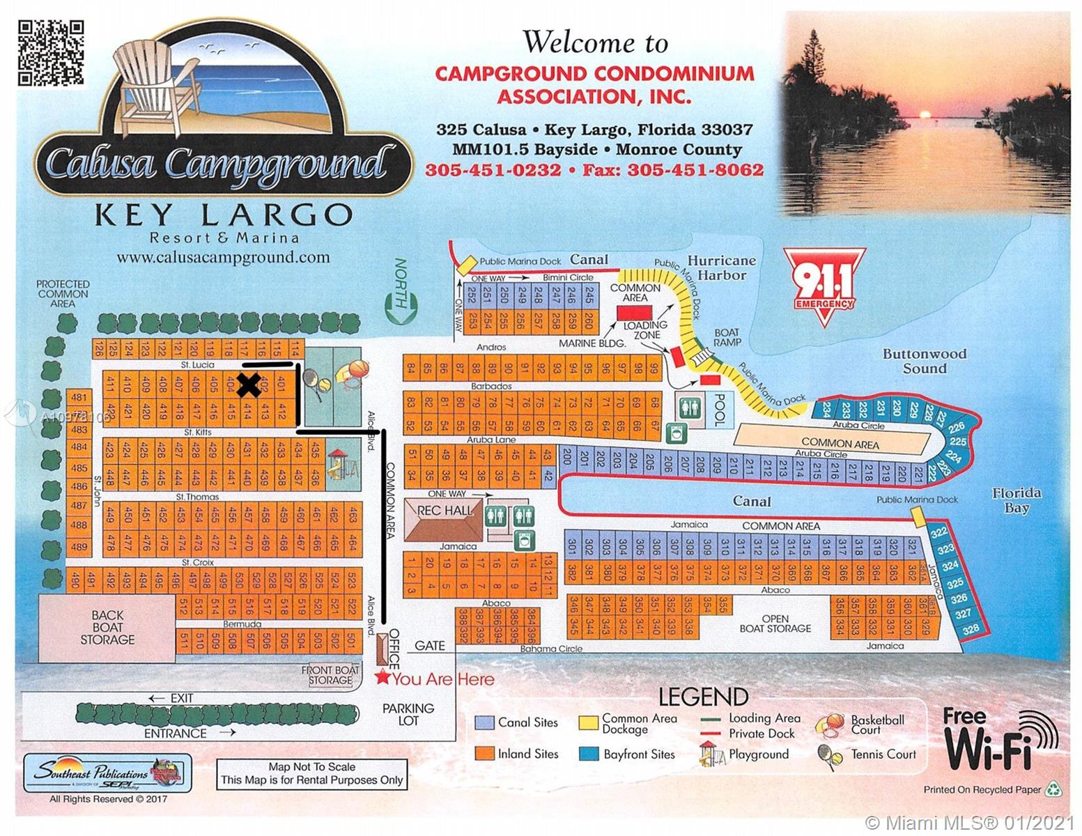325 Calusa St, #403 Property Photo - Key Largo, FL real estate listing