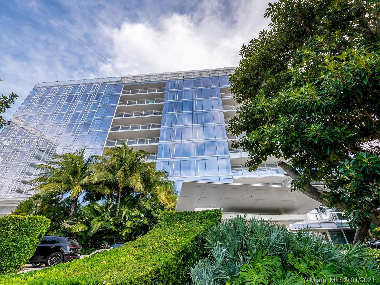 9001 Collins Ave #s-201 Property Photo