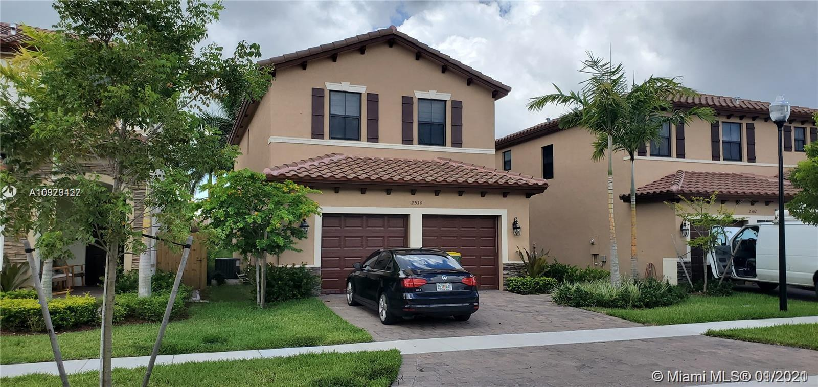 2510 NE 1st St #2510 Property Photo - Homestead, FL real estate listing