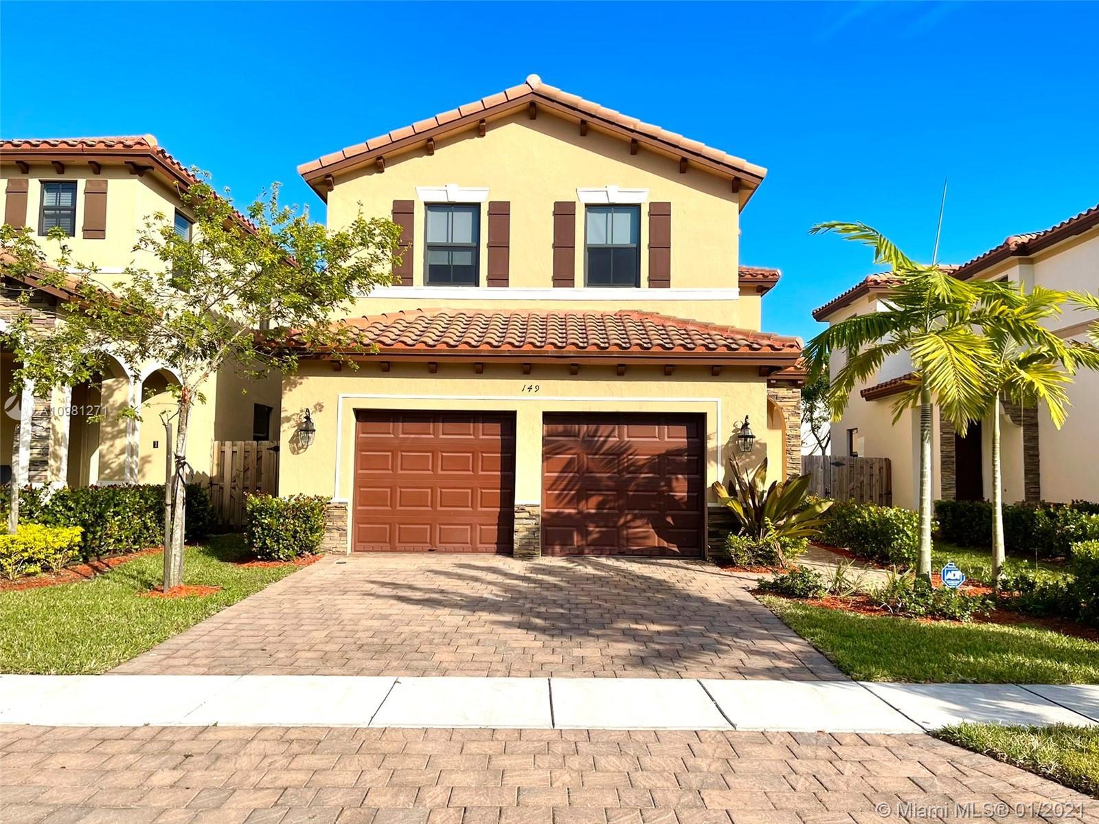 149 NE 23rd Ter Property Photo - Homestead, FL real estate listing