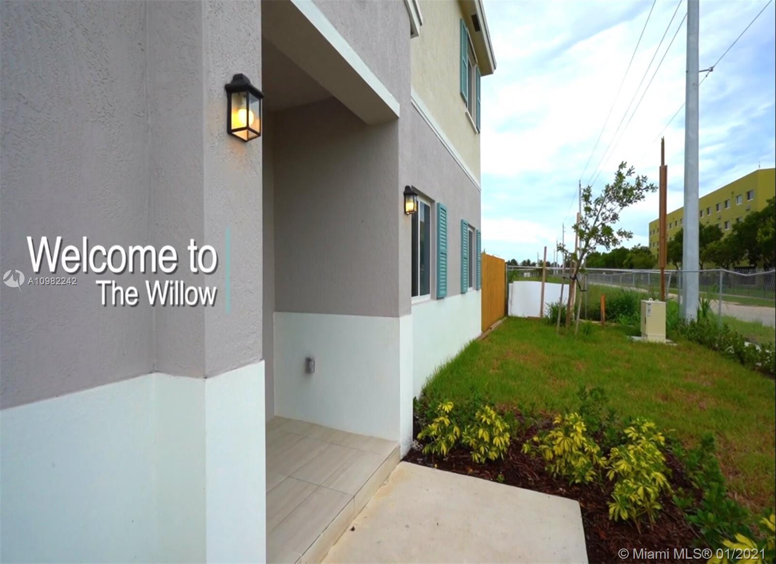 1233 Nw 3 Lane #1233 Property Photo 1