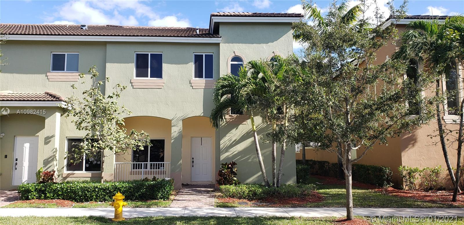 2358 SE 17th Ter Property Photo - Homestead, FL real estate listing