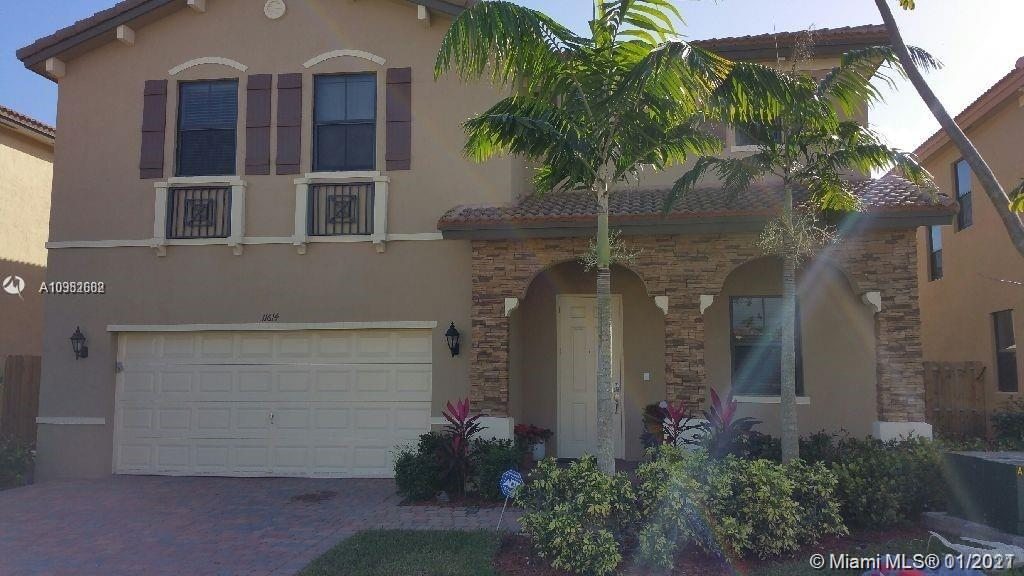 11614 SW 233rd Ln Property Photo - Homestead, FL real estate listing