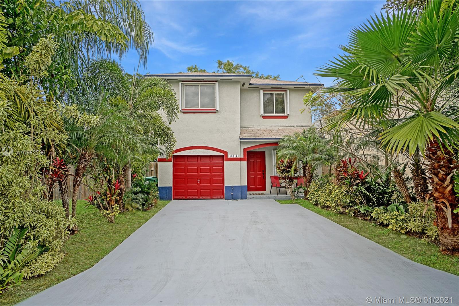 12017 SW 269th TER Property Photo - Homestead, FL real estate listing