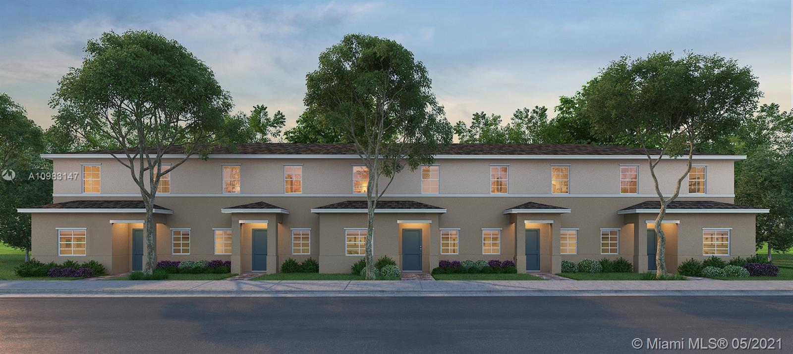 545 NE 5th Ln Property Photo - Florida City, FL real estate listing