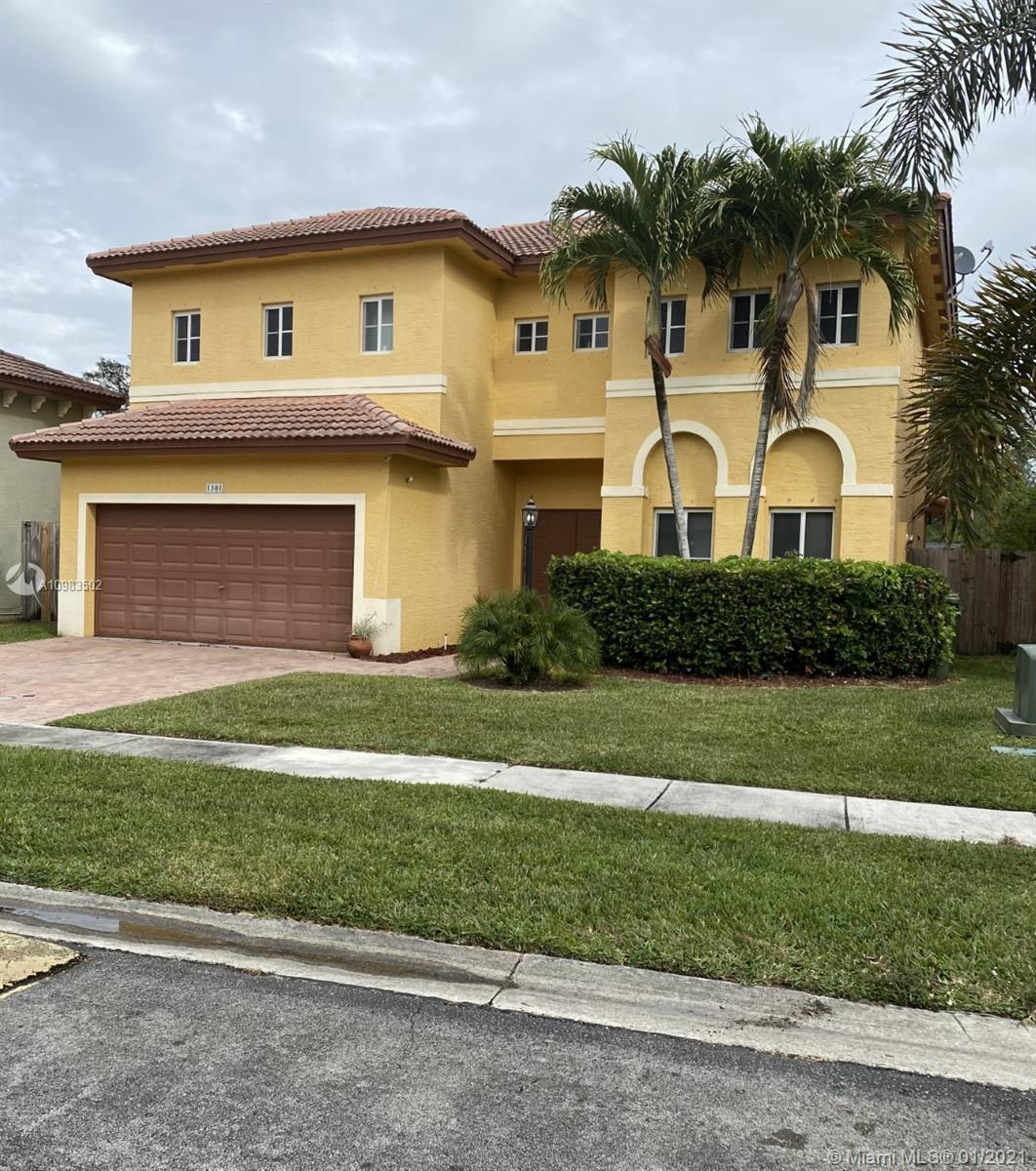 1301 NE 42nd Ave Property Photo - Homestead, FL real estate listing