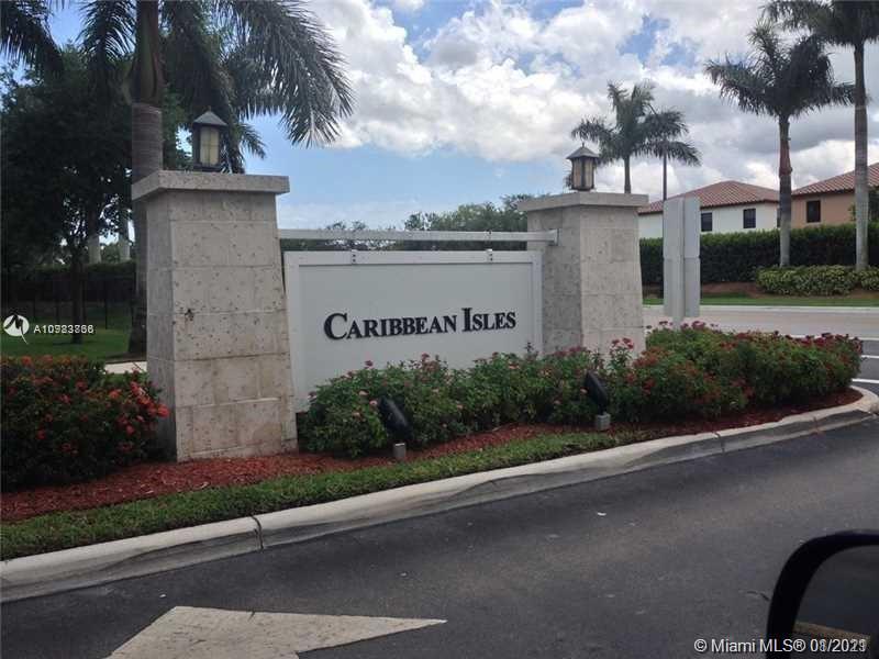 378 NE 25th Pl #103 Property Photo - Homestead, FL real estate listing