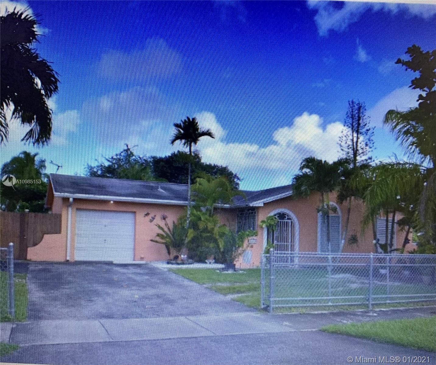 26683 Sw 125th Ct Property Photo