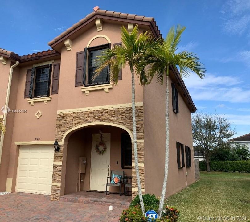3389 SE 1st St #1 Property Photo - Homestead, FL real estate listing
