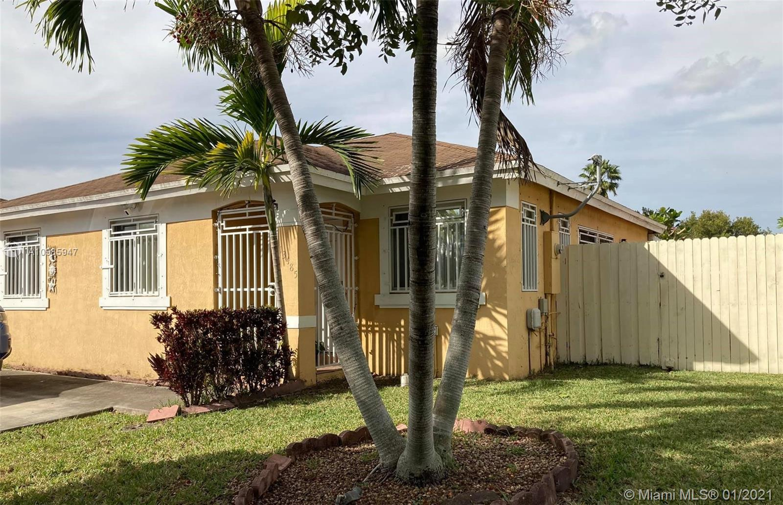 13485 SW 284th St Property Photo - Homestead, FL real estate listing