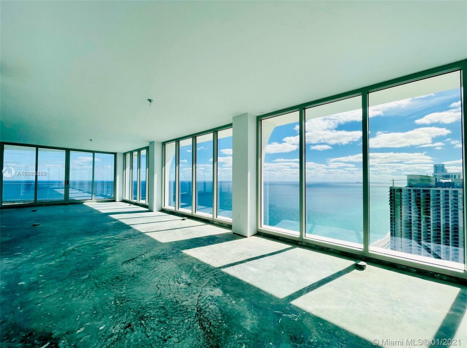 16901 Collins Ave #4001 Property Photo