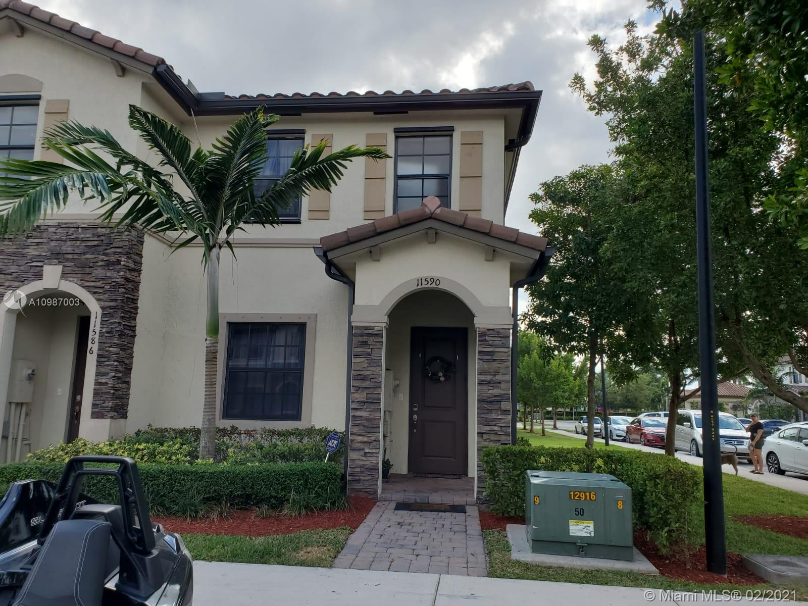 11590 SW 248th Ter #N/A Property Photo - Homestead, FL real estate listing