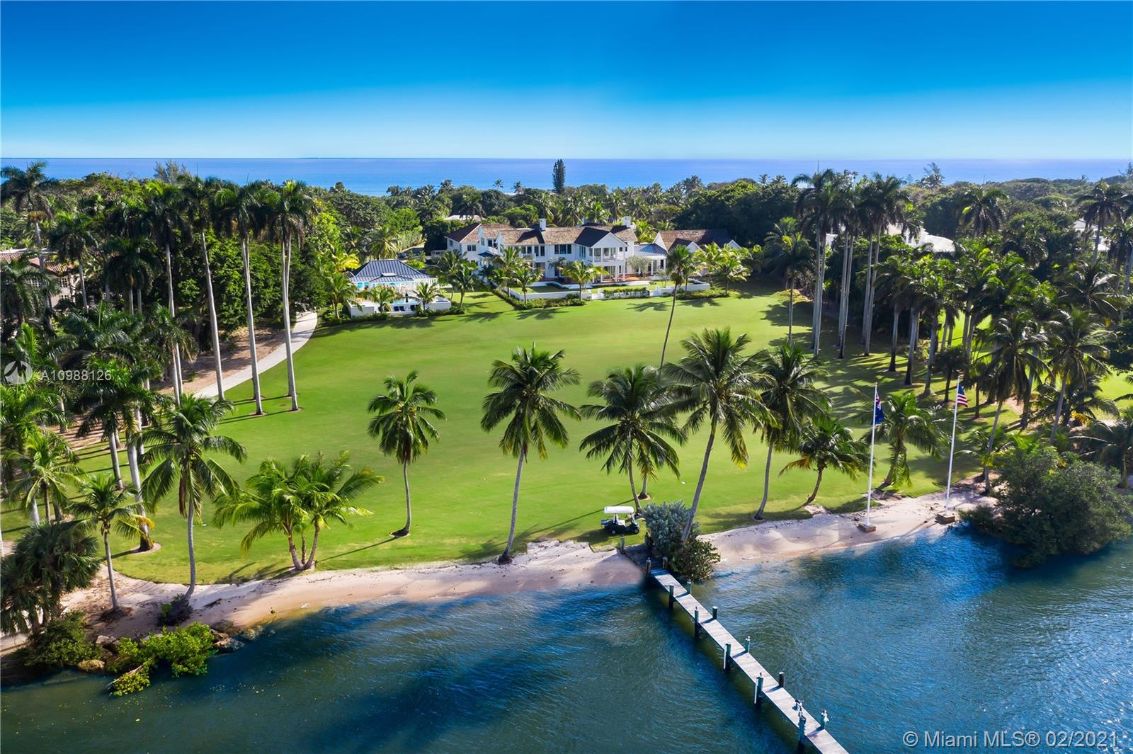 382 S Beach Rd Property Photo