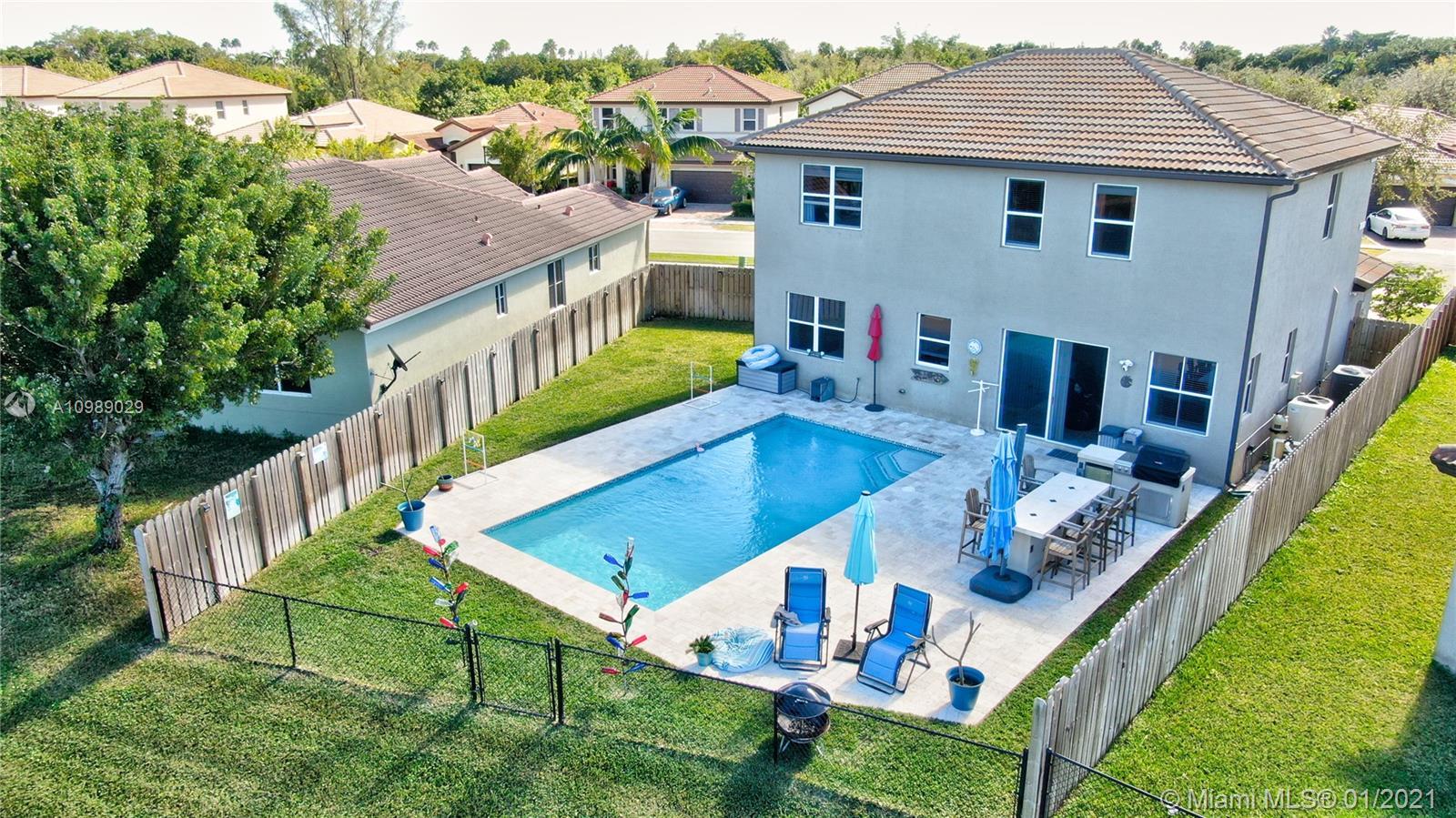 2167 SE 2nd St Property Photo - Homestead, FL real estate listing