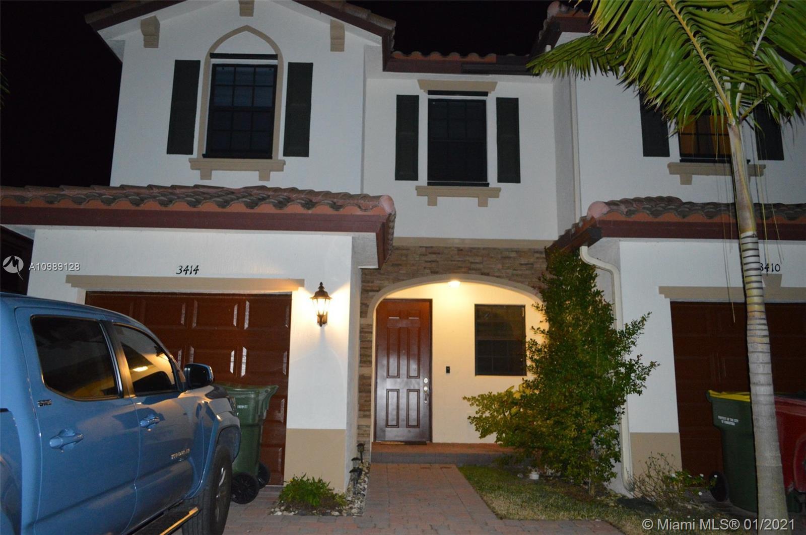 3414 SE 1st St Property Photo - Homestead, FL real estate listing
