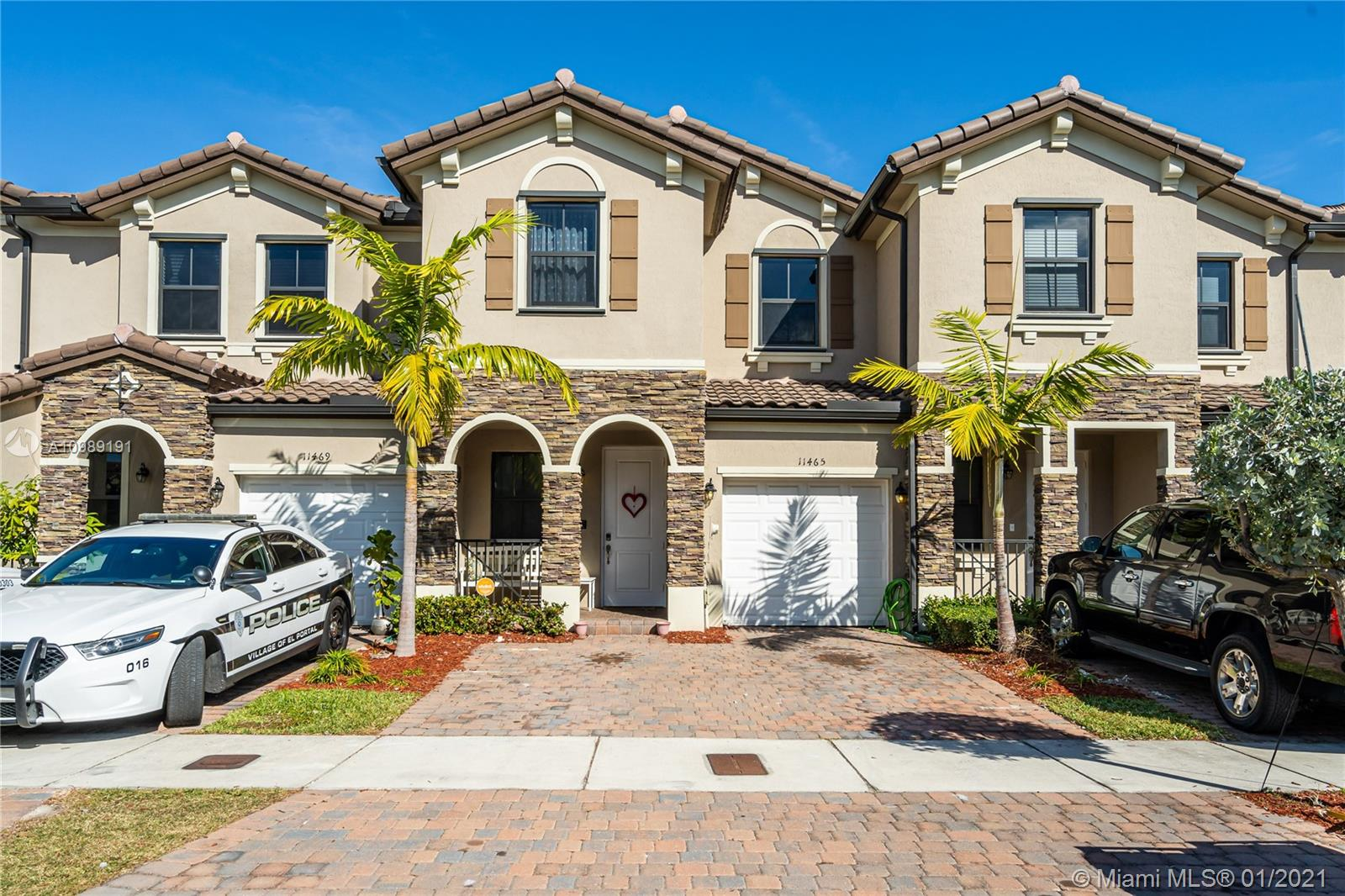 11465 SW 252nd Ter #11465 Property Photo - Homestead, FL real estate listing