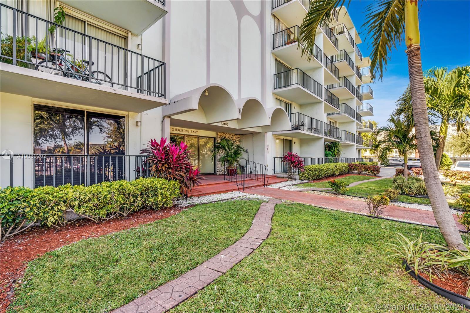 12500 Ne 15th Ave #105 Property Photo