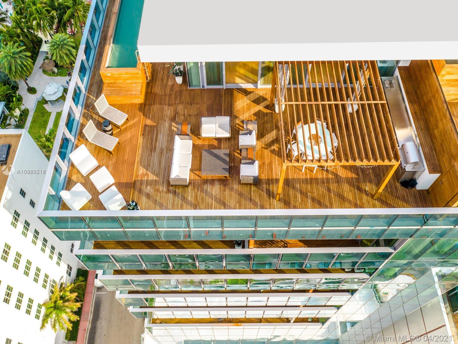 2901 Collins Ave #ph 1602 Property Photo