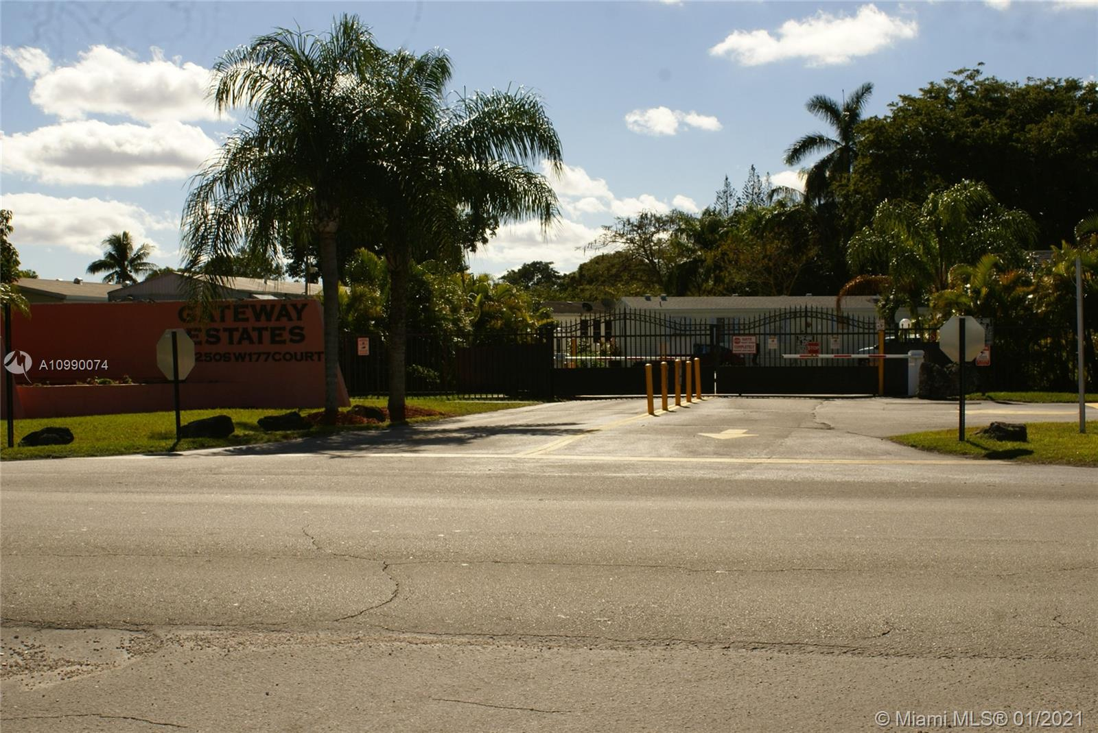 35250 Sw 177th Ct #136 Property Photo