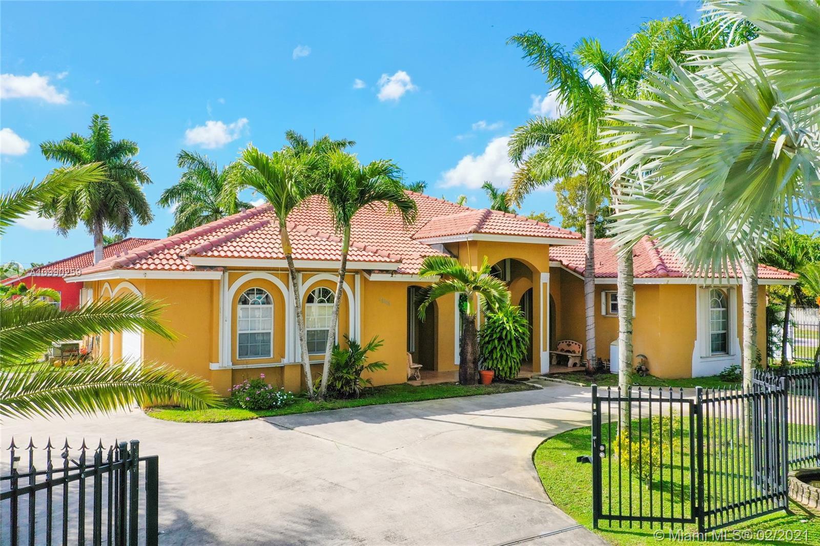 28006 Sw 166th Ct Property Photo