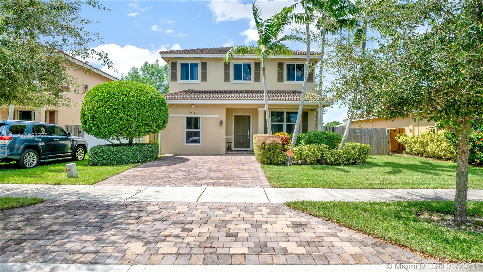 28444 SW 131st Ct Property Photo - Homestead, FL real estate listing