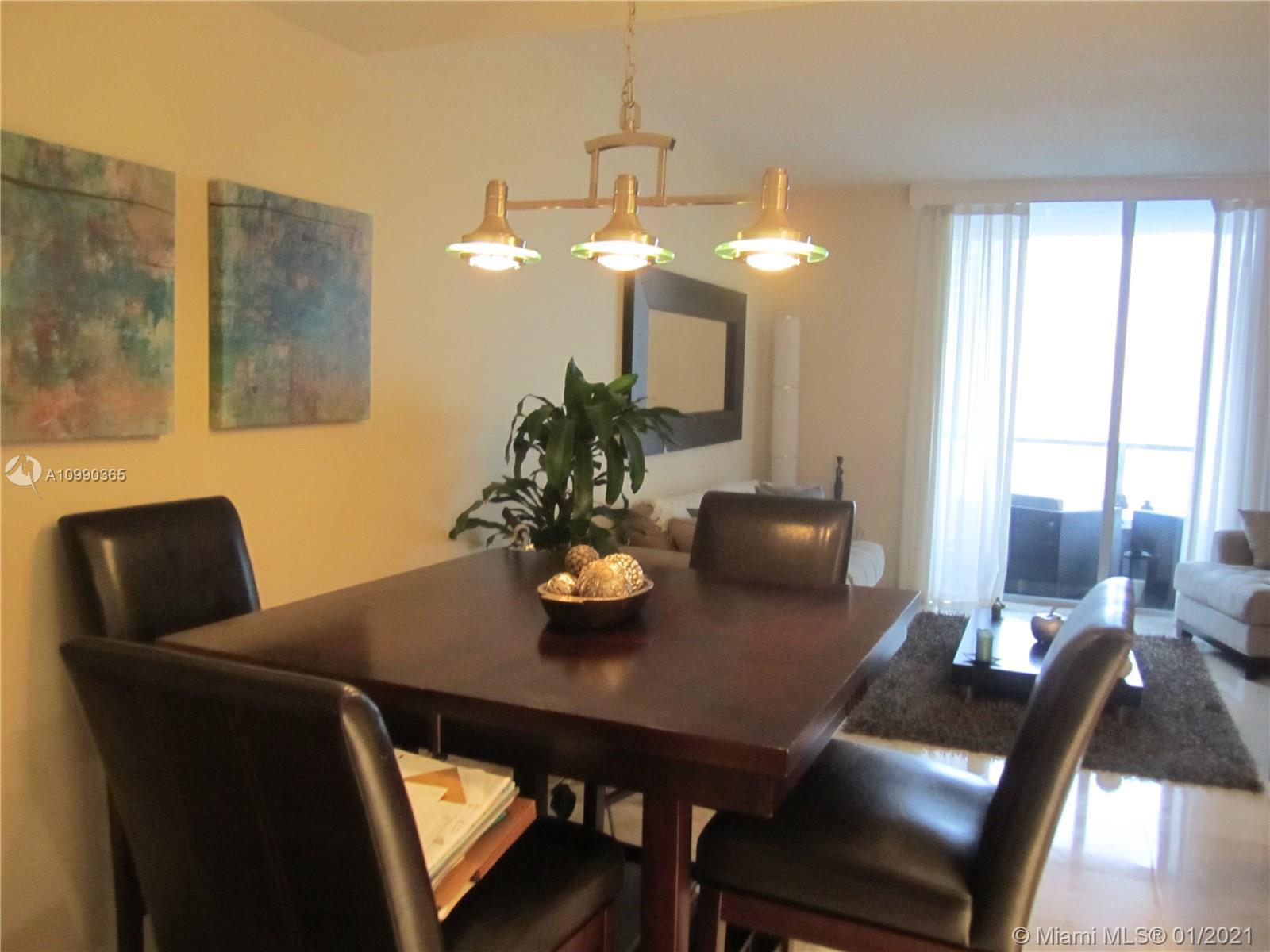 1060 Brickell Ave #1805 Property Photo