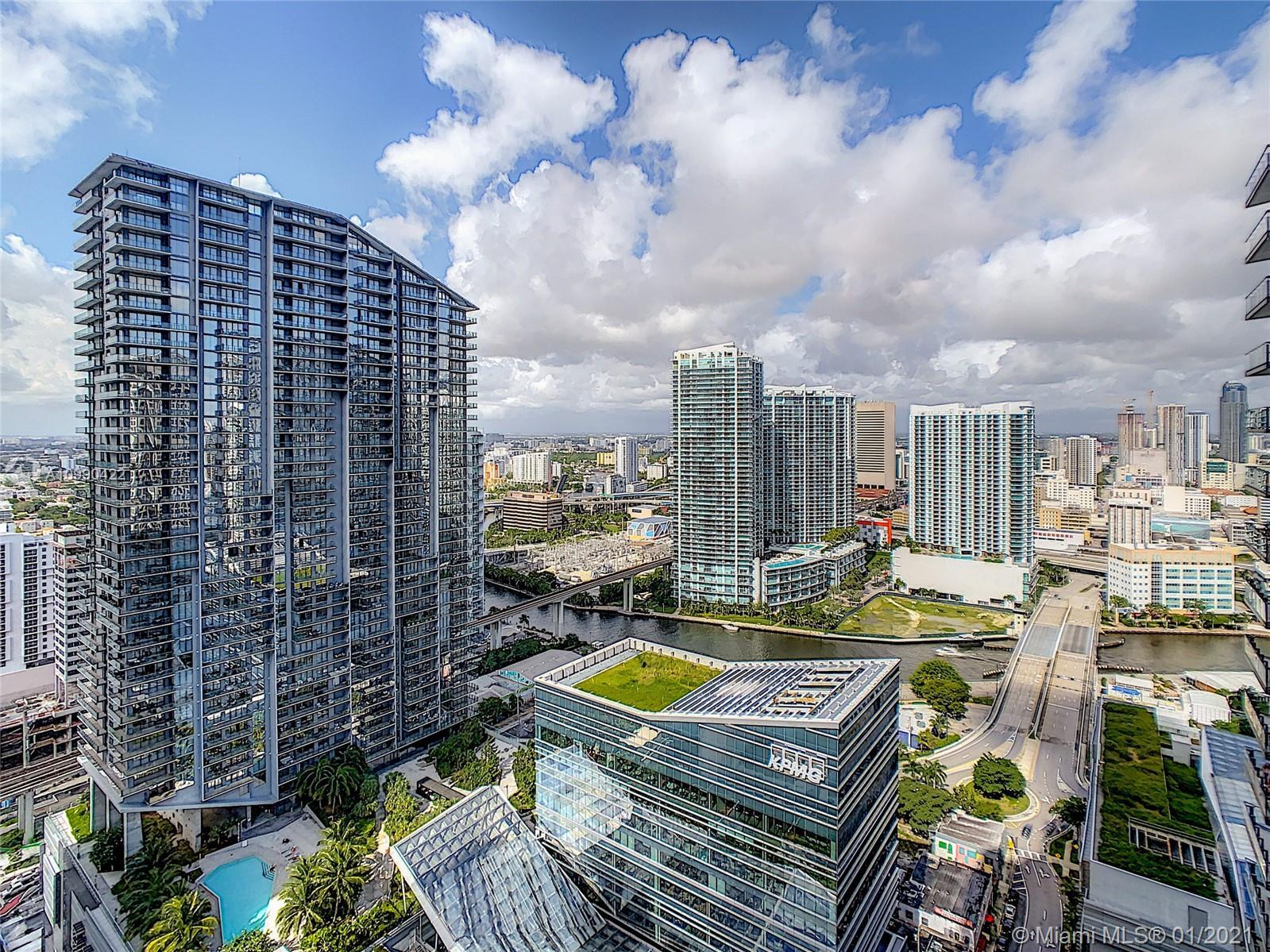 801 S Miami Ave #3509 Property Photo