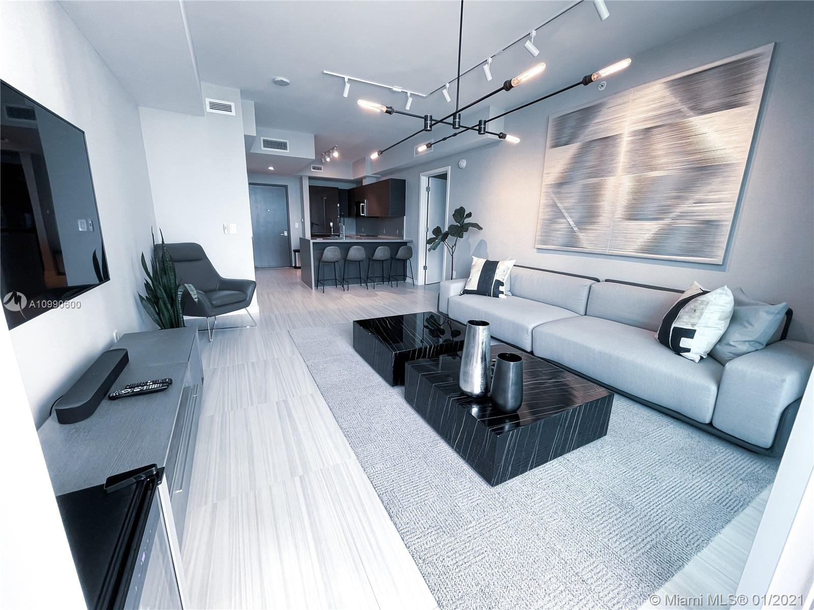 1080 Brickell Avenue #3702 Property Photo