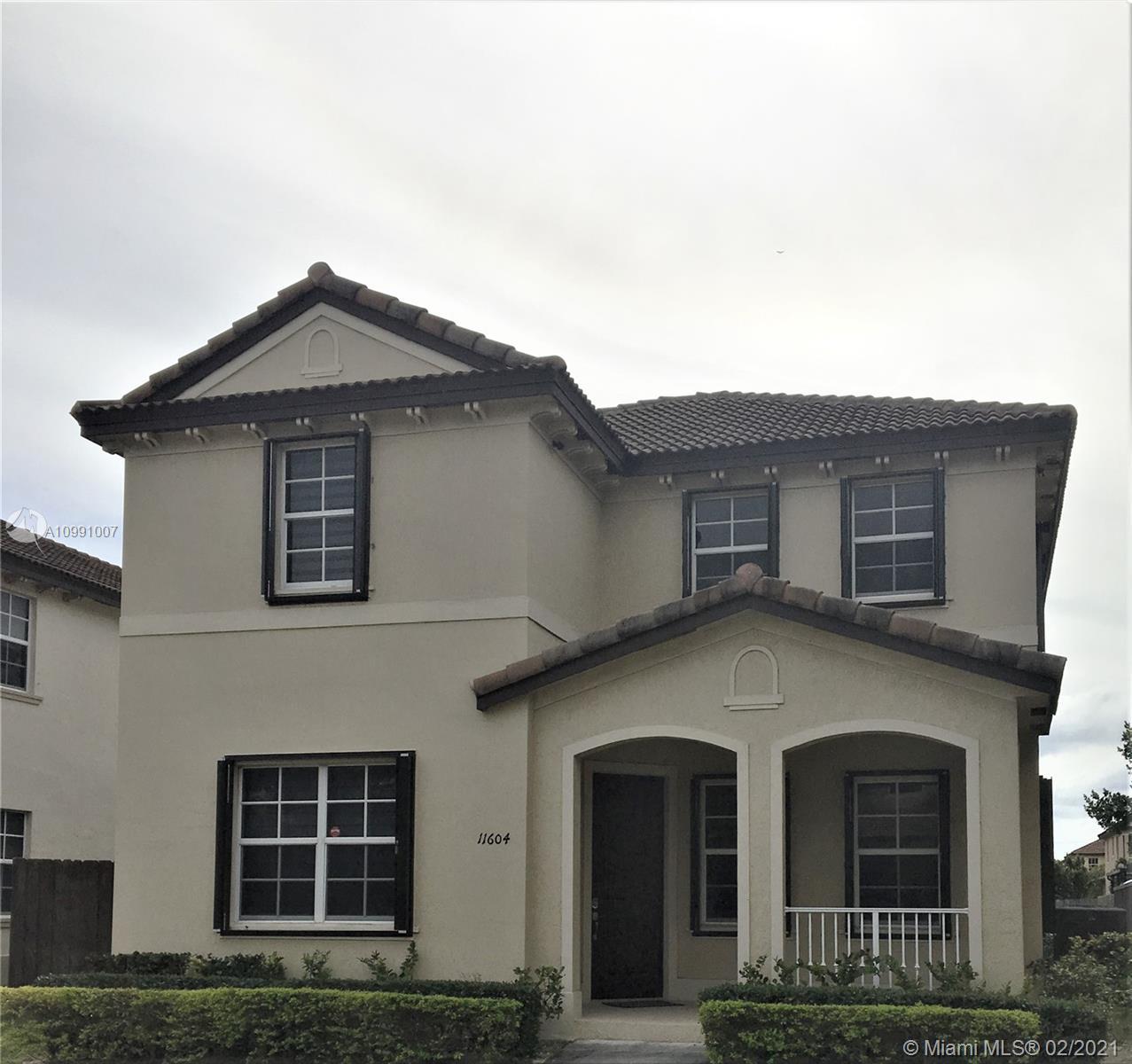 11604 SW 244th Ln Property Photo - Homestead, FL real estate listing
