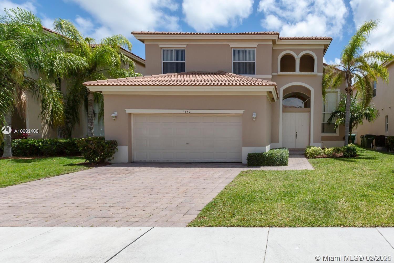 3754 NE 15th St Property Photo - Homestead, FL real estate listing