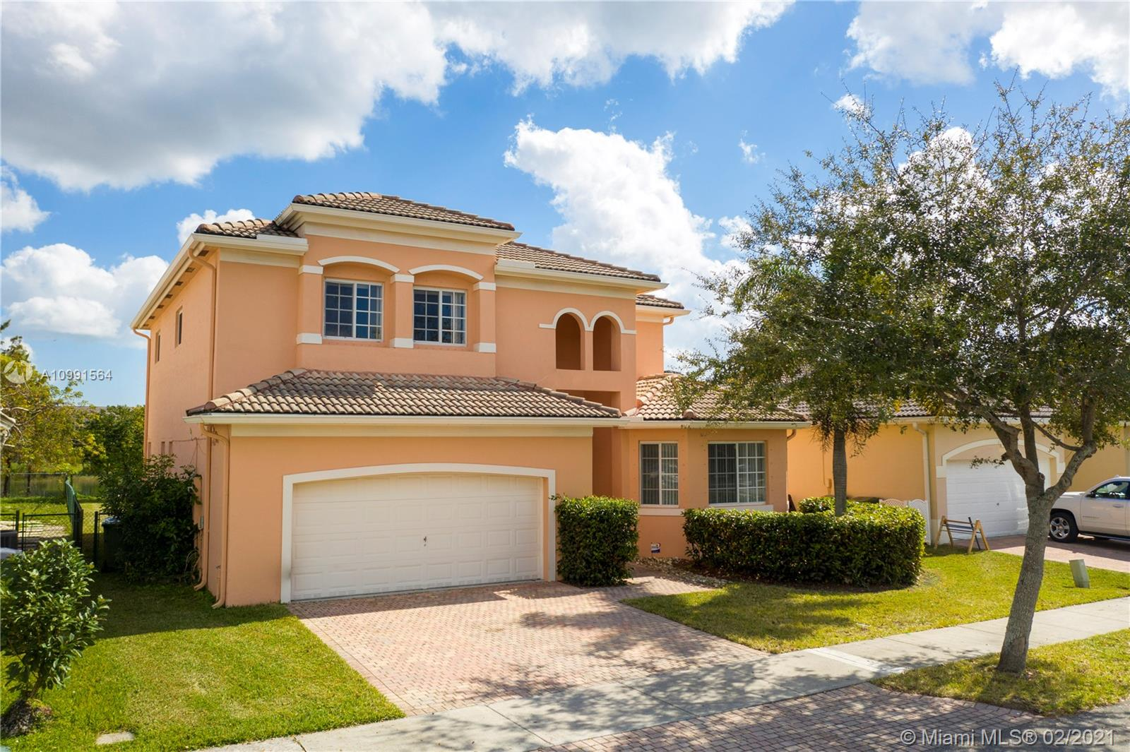 1885 SE 20th Rd Property Photo - Homestead, FL real estate listing