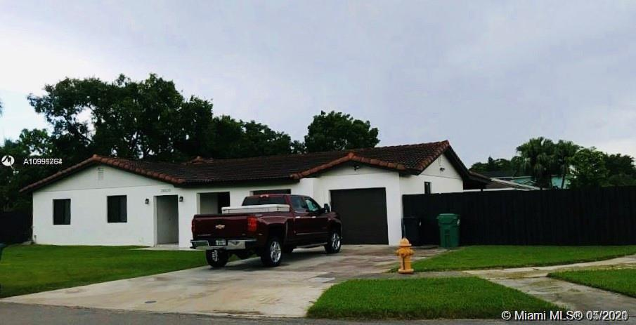SW 159th Ct Property Photo - Homestead, FL real estate listing