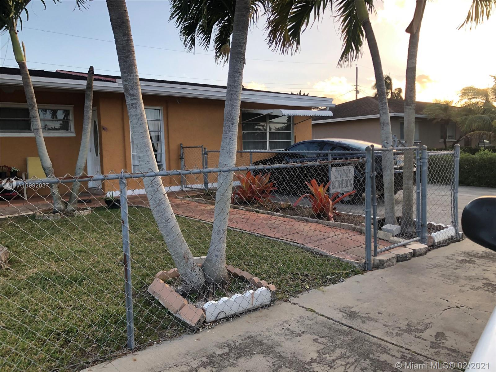 16750 Sw 300th St Property Photo
