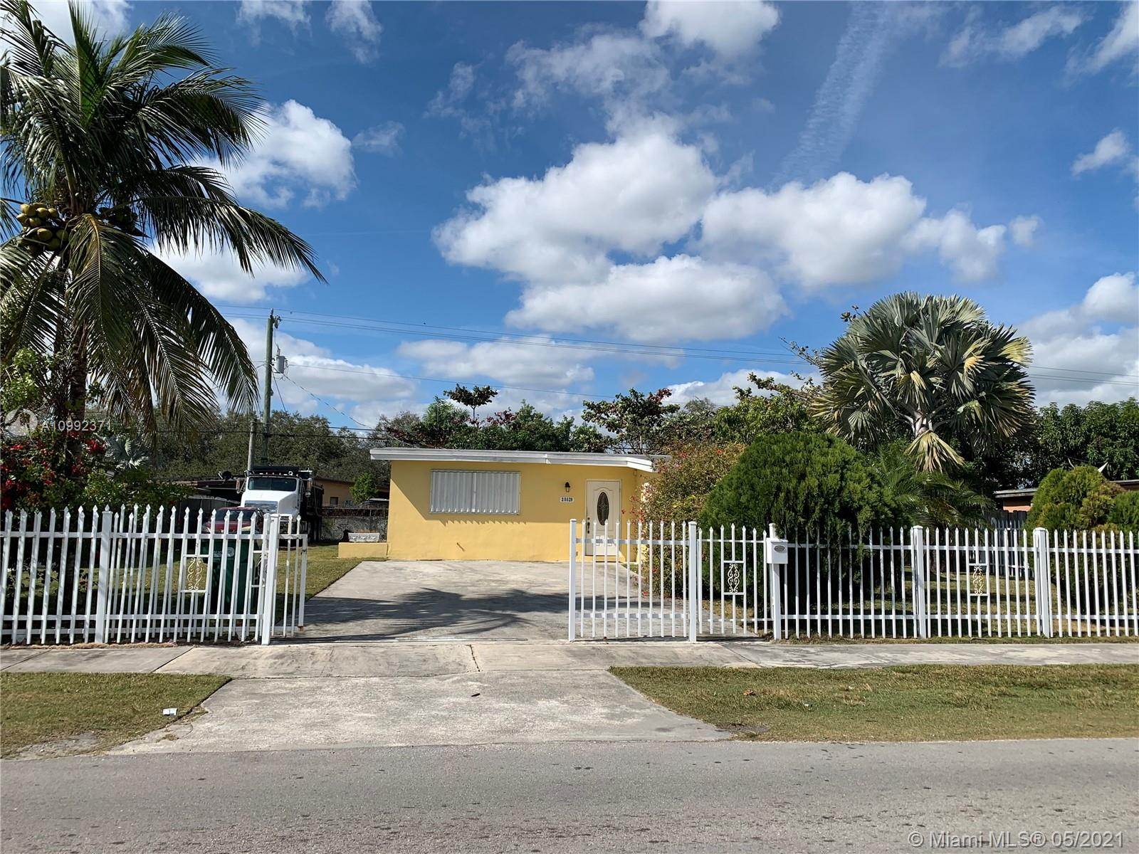 28620 SW 144th Ave Property Photo - Homestead, FL real estate listing