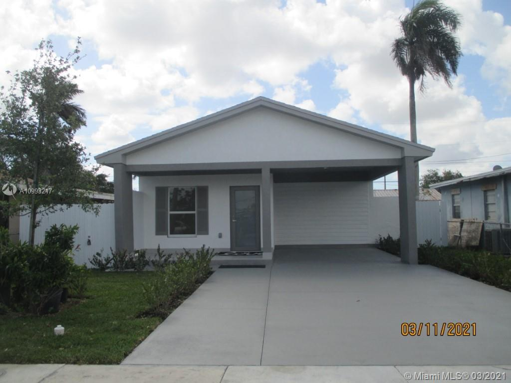 836 SW 6th St Property Photo - Homestead, FL real estate listing