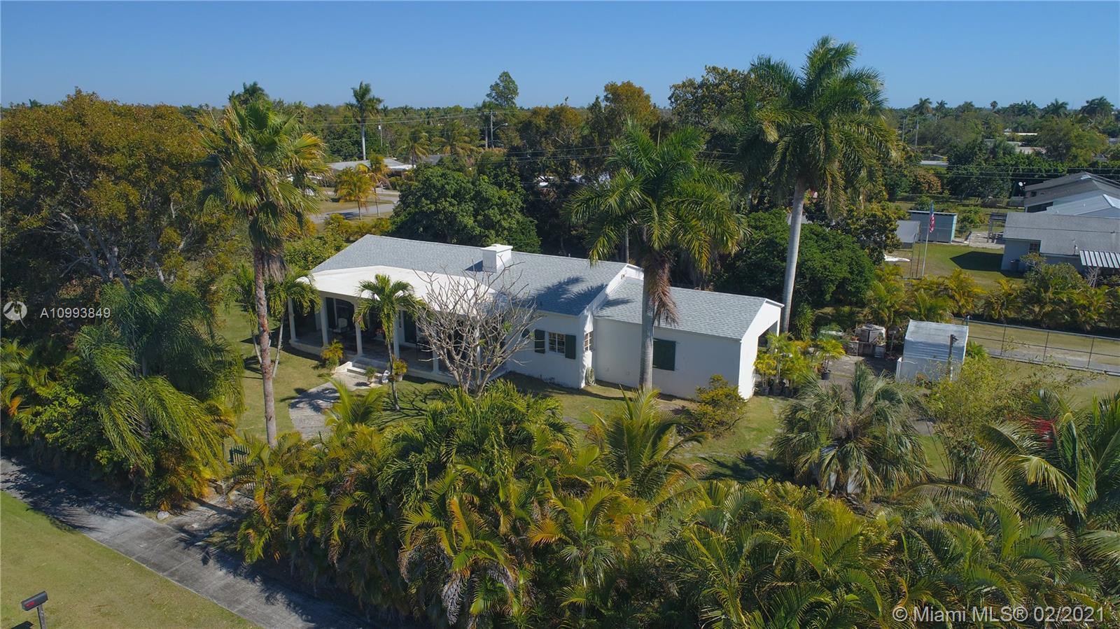 1601 NE 1st Ter Property Photo - Homestead, FL real estate listing