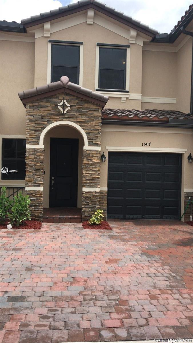 11417 Sw 251 St Property Photo