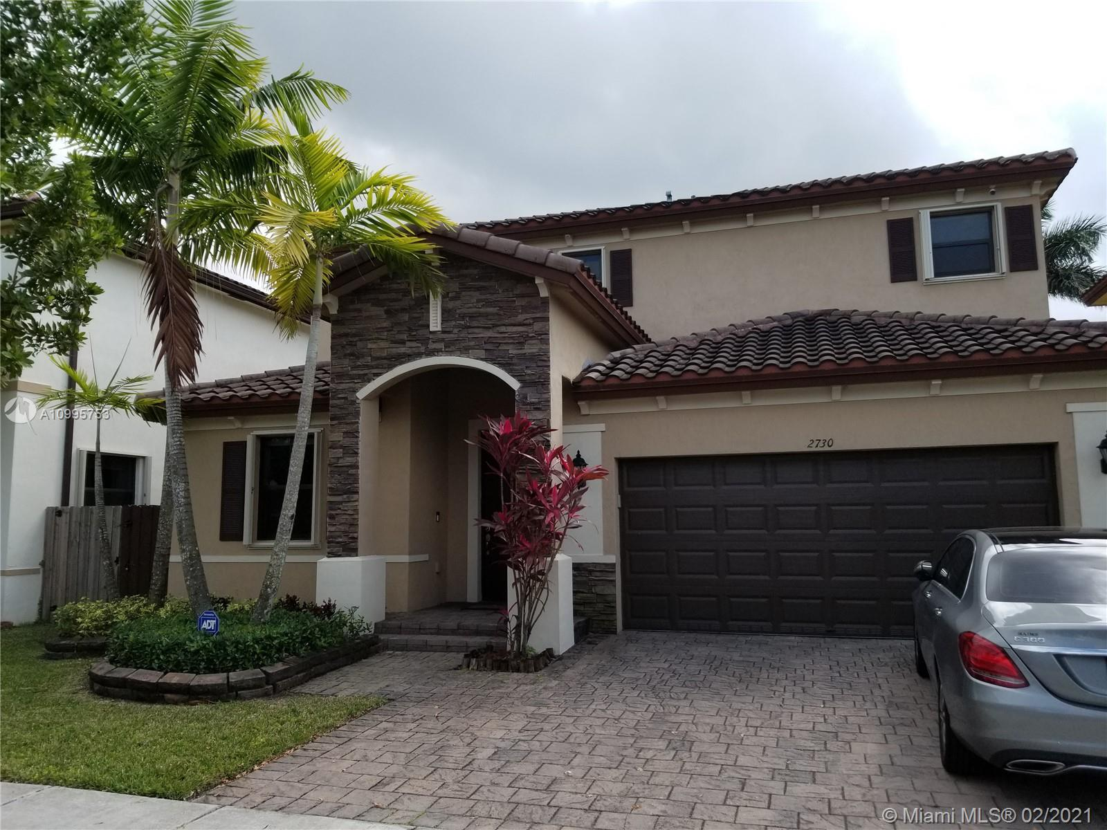 2730 NE 1st St Property Photo - Homestead, FL real estate listing
