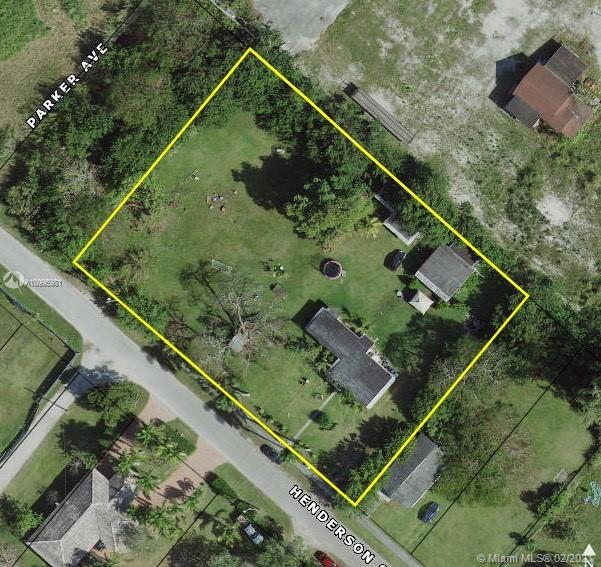14259 Henderson St Property Photo - Naranja, FL real estate listing