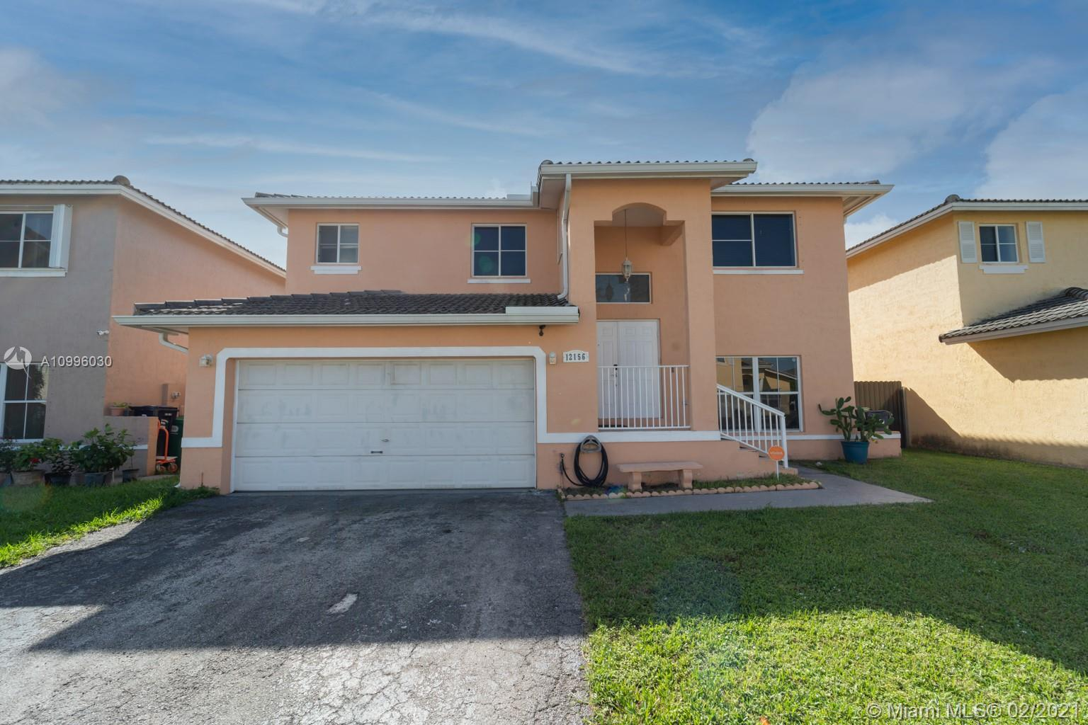 12156 SW 250th Ter Property Photo - Homestead, FL real estate listing