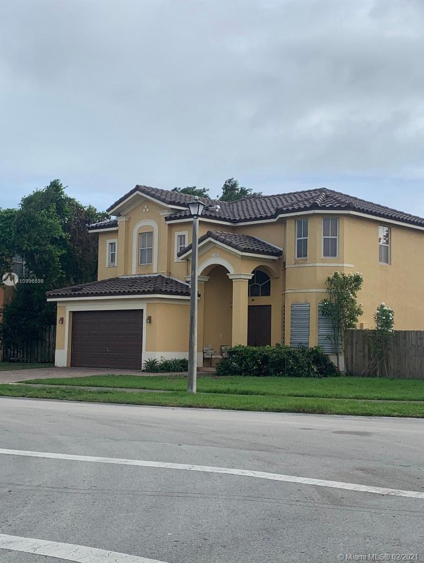 10960 Sw 243rd St Property Photo